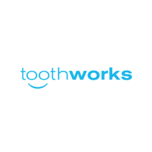 Toothworks logo