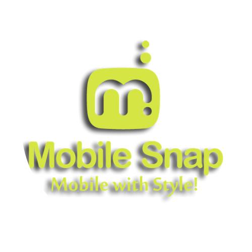 Mobile Snap logo