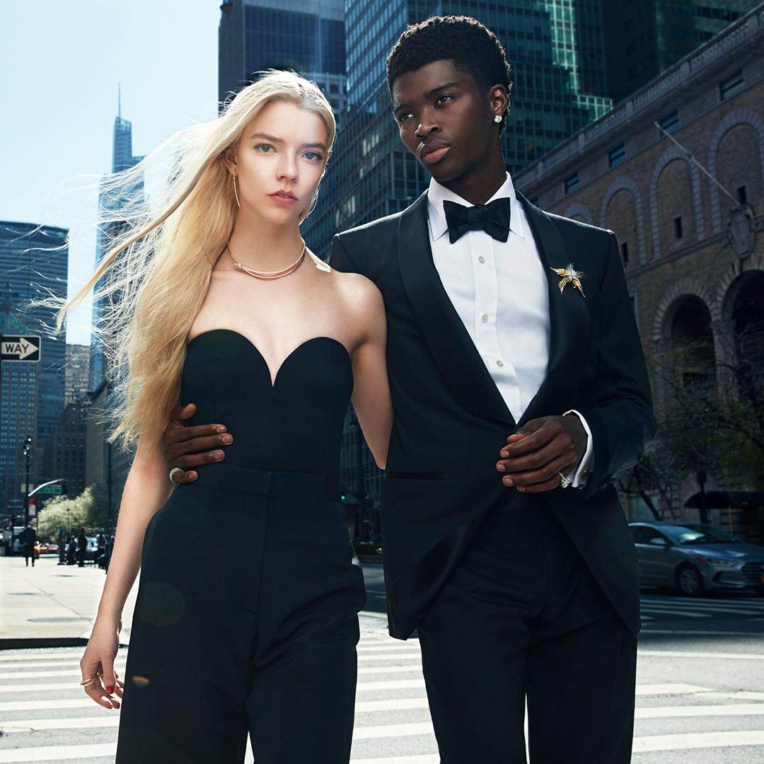 Tiffany & Co. Promo