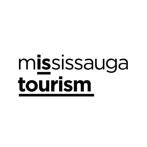 Mississauga Tourism logo