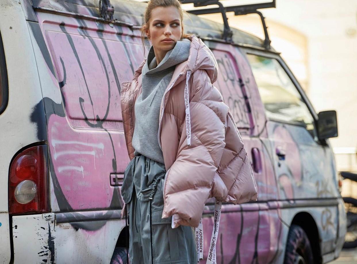 Holt Renfrew Outerwear Promo